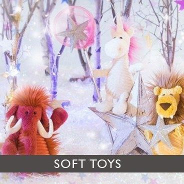 huge jellycat collection
