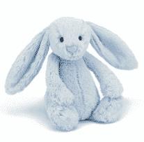 Jellycat Huge bashful bunny blue
