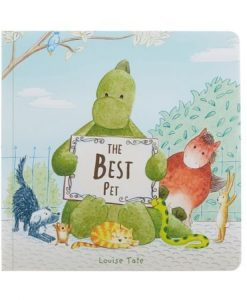 jellycat best pet book