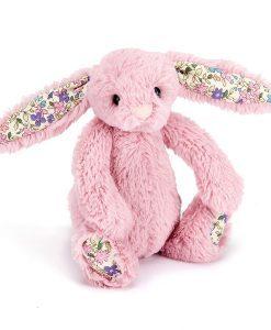 Jellycat Blossom Tulip Bunny Baby